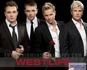 Westlife - HEY WHATEVER